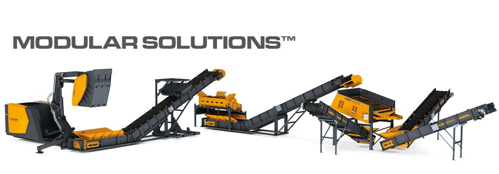 Hartl Crusher - Modular Solutions